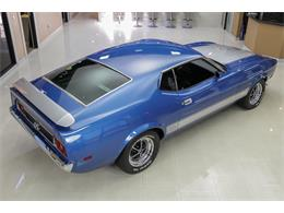 Picture of Classic 1973 Mustang Mach 1 Q Code located in Michigan - $34,900.00 Offered by Vanguard Motor Sales - JDX1