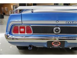 Picture of 1973 Ford Mustang Mach 1 Q Code located in Plymouth Michigan - $34,900.00 - JDX1