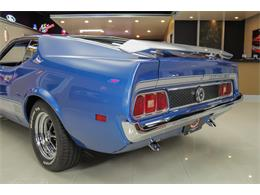 Picture of 1973 Ford Mustang Mach 1 Q Code - JDX1