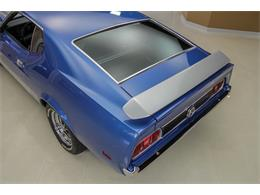 Picture of Classic '73 Ford Mustang Mach 1 Q Code - $34,900.00 Offered by Vanguard Motor Sales - JDX1