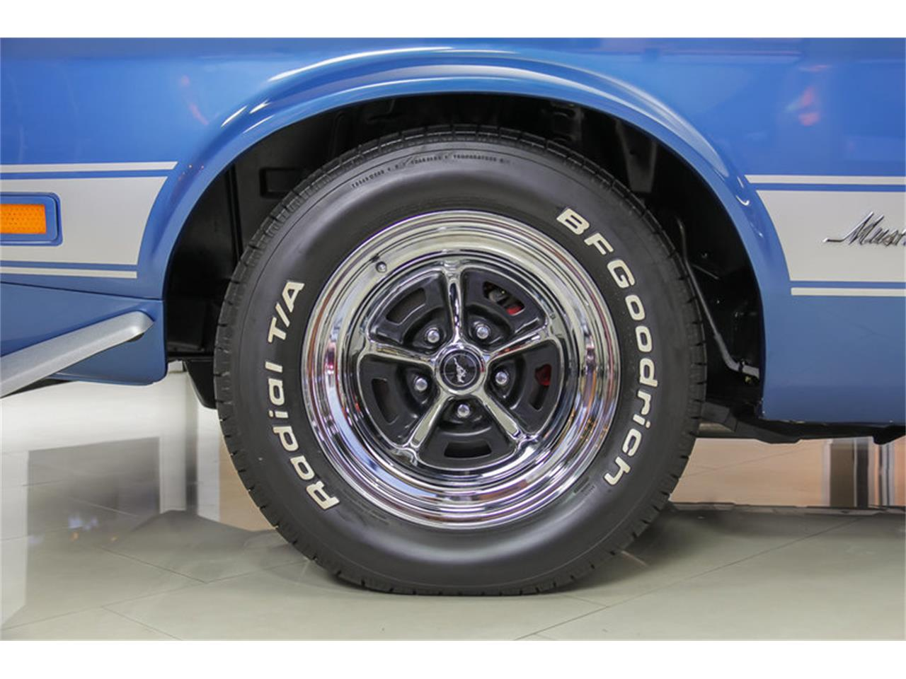 Large Picture of 1973 Mustang Mach 1 Q Code - $34,900.00 Offered by Vanguard Motor Sales - JDX1