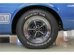 Picture of '73 Mustang Mach 1 Q Code located in Plymouth Michigan - $34,900.00 Offered by Vanguard Motor Sales - JDX1