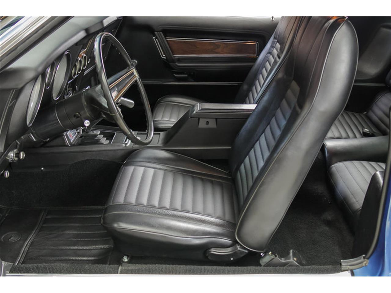 Large Picture of Classic 1973 Ford Mustang Mach 1 Q Code - $34,900.00 - JDX1