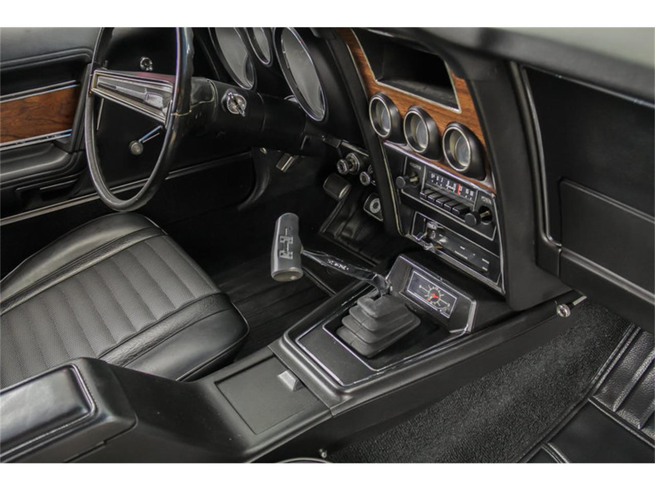 Large Picture of Classic 1973 Mustang Mach 1 Q Code located in Michigan - $34,900.00 Offered by Vanguard Motor Sales - JDX1