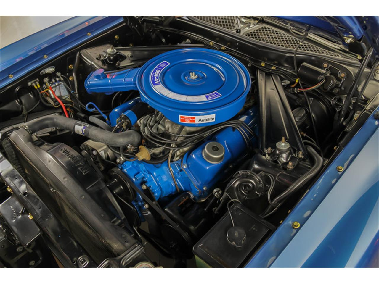 Large Picture of 1973 Ford Mustang Mach 1 Q Code - $34,900.00 - JDX1
