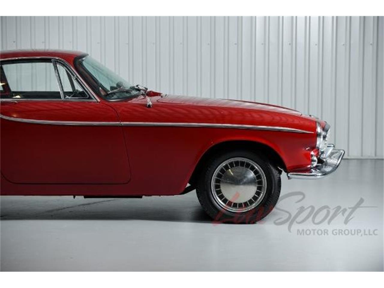 1961 Volvo P1800 Coupe for Sale | ClassicCars.com | CC-904653