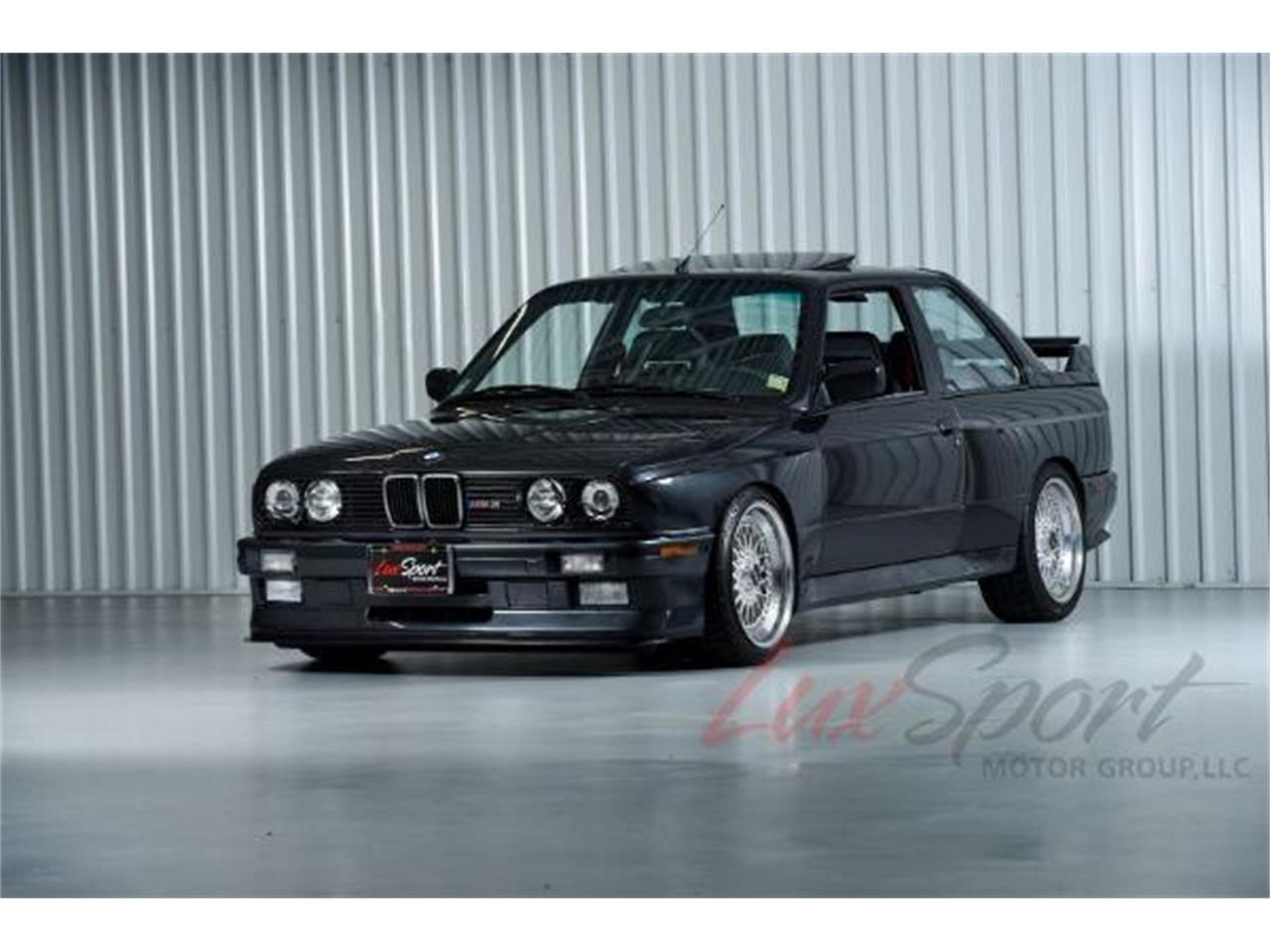 For Sale 1988 Bmw E30 M3 Coupe In New Hyde Park New York