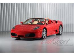 Picture of '05 Spider Offered by LuxSport Motor Group, LLC - JE3C