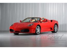Picture of '05 Ferrari Spider located in New York Auction Vehicle - JE3C