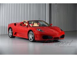 Picture of 2005 Spider located in New York Auction Vehicle Offered by LuxSport Motor Group, LLC - JE3C