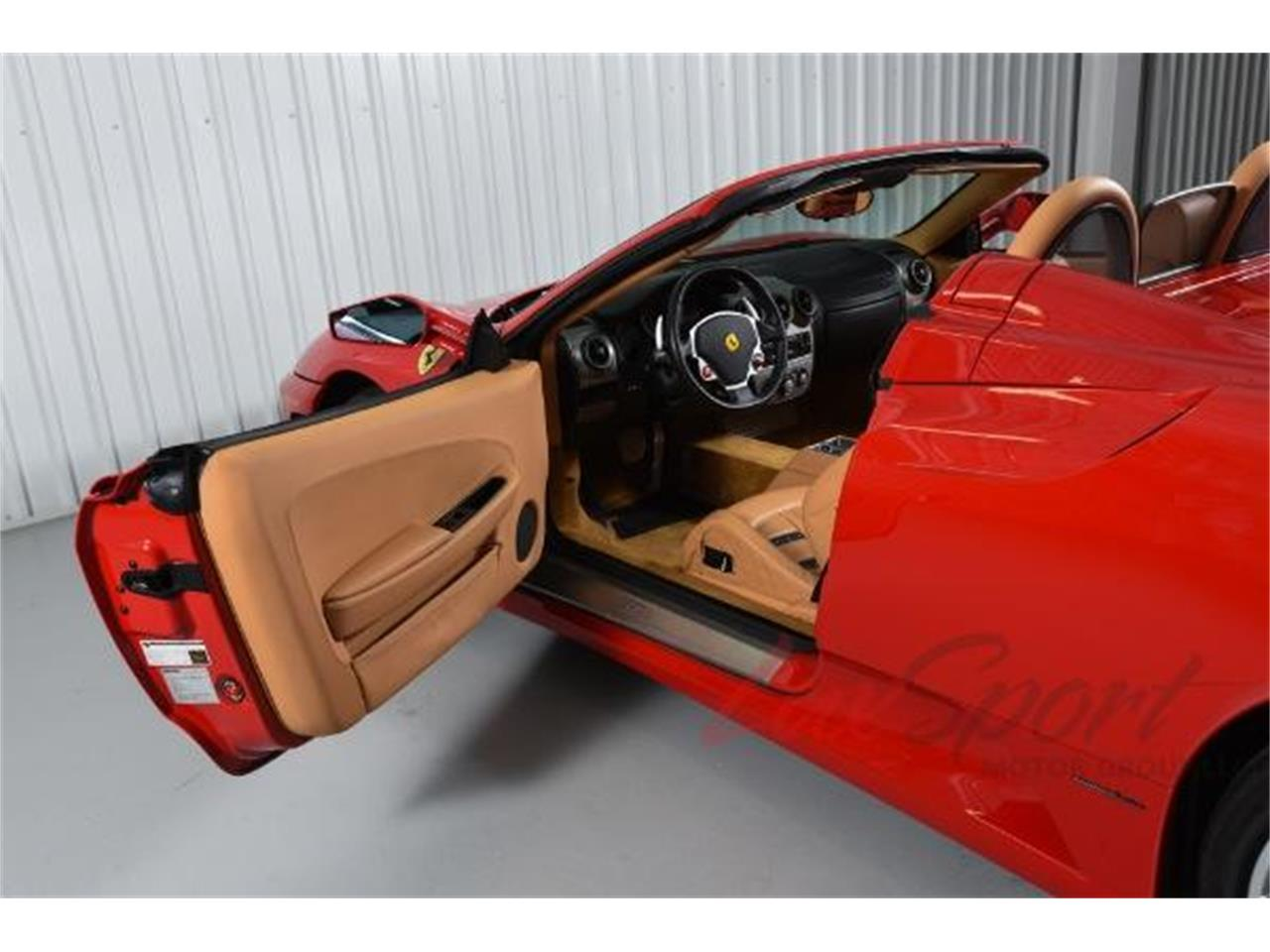 Large Picture of 2005 Ferrari Spider located in New York Auction Vehicle - JE3C