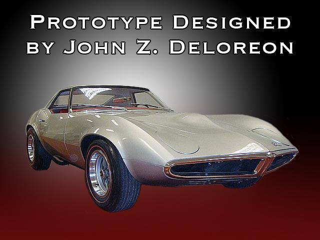 Picture of Classic 1964 Banshee located in Connecticut Offered by  - JE55
