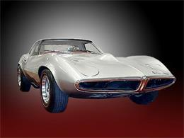 Picture of Classic '64 Pontiac Banshee located in Connecticut - JE55