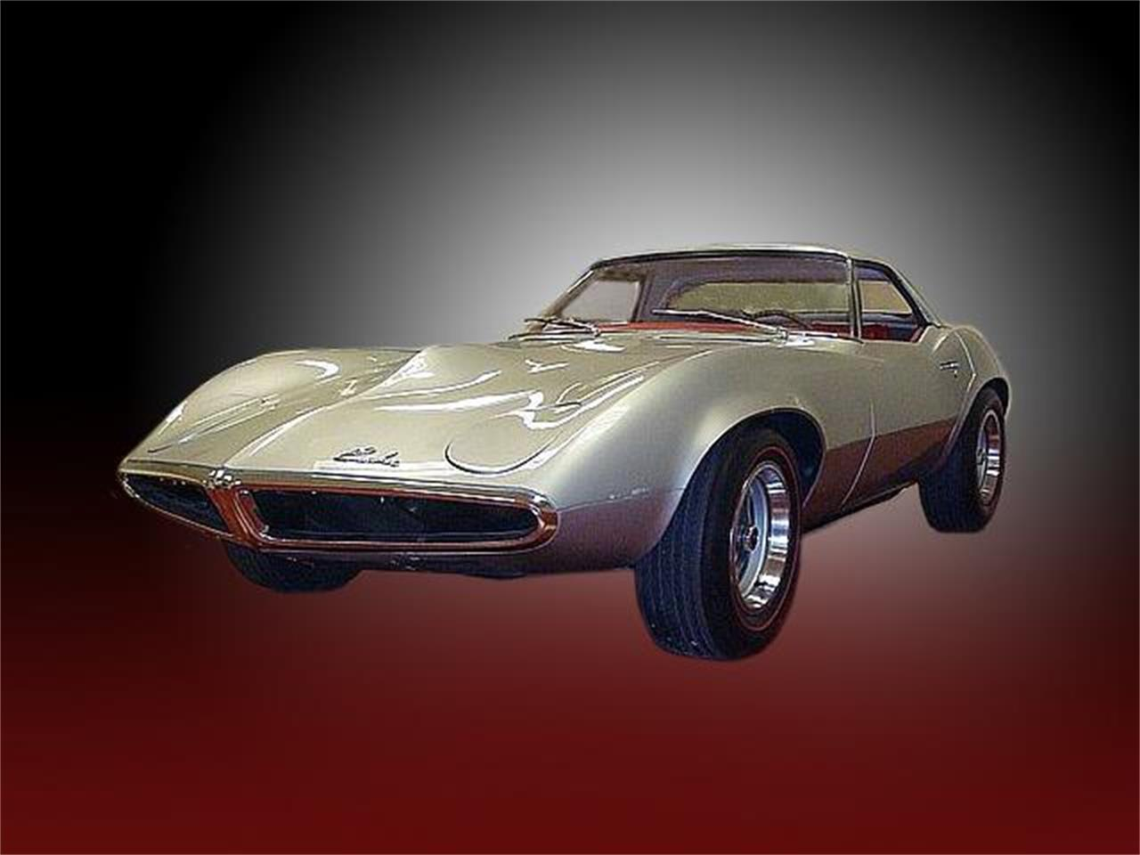 Large Picture of 1964 Pontiac Banshee located in Connecticut Offered by Napoli Classics - JE55