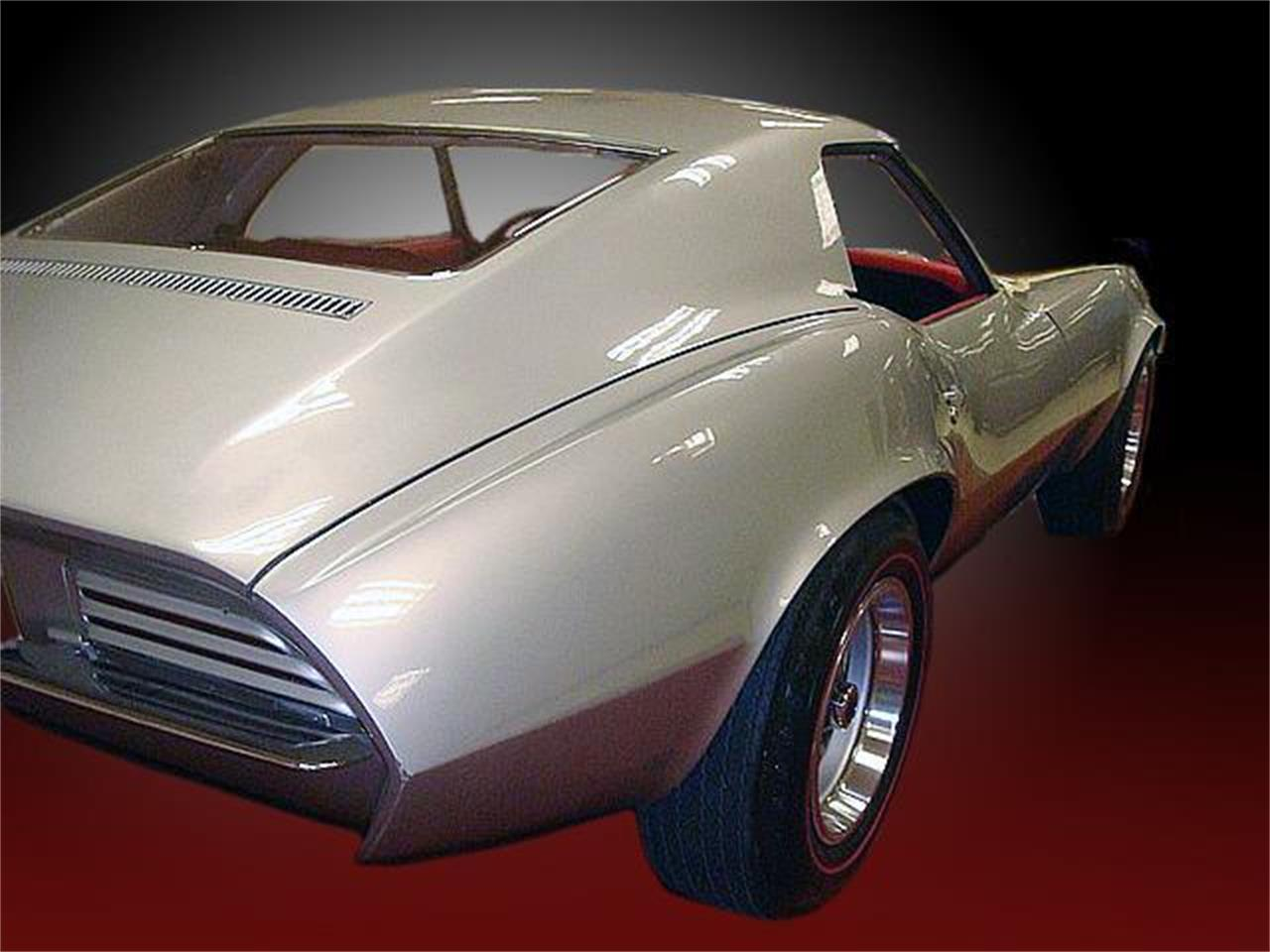Large Picture of Classic '64 Pontiac Banshee located in Connecticut Offered by Napoli Classics - JE55