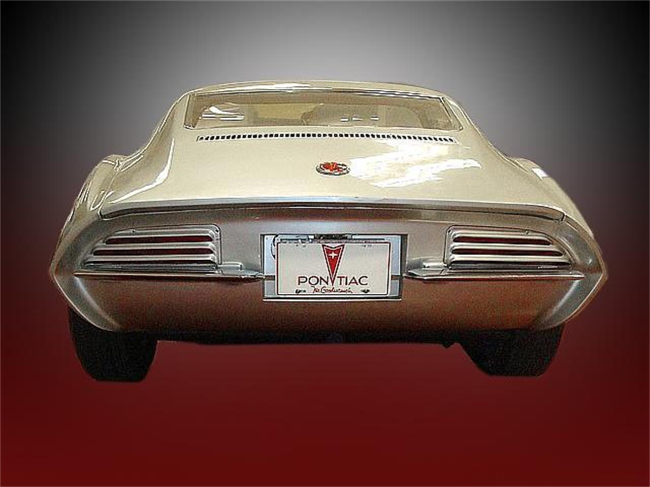 Large Picture of 1964 Banshee Offered by Napoli Classics - JE55