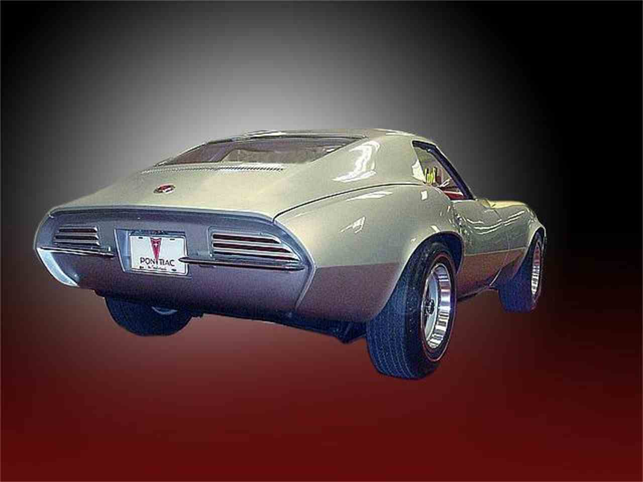 Large Picture of 1964 Pontiac Banshee Auction Vehicle - JE55