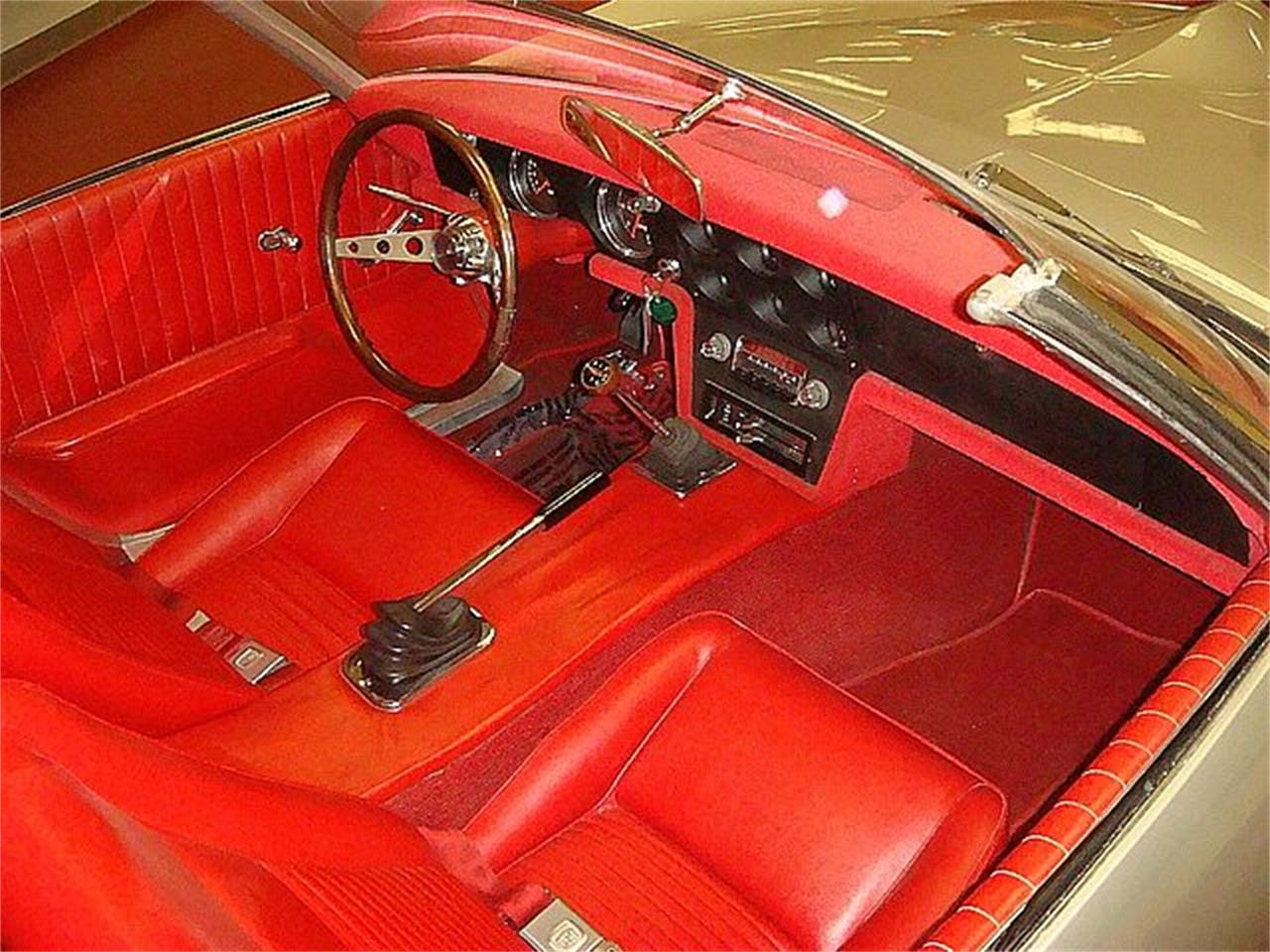 Large Picture of '64 Banshee located in Connecticut Offered by Napoli Classics - JE55