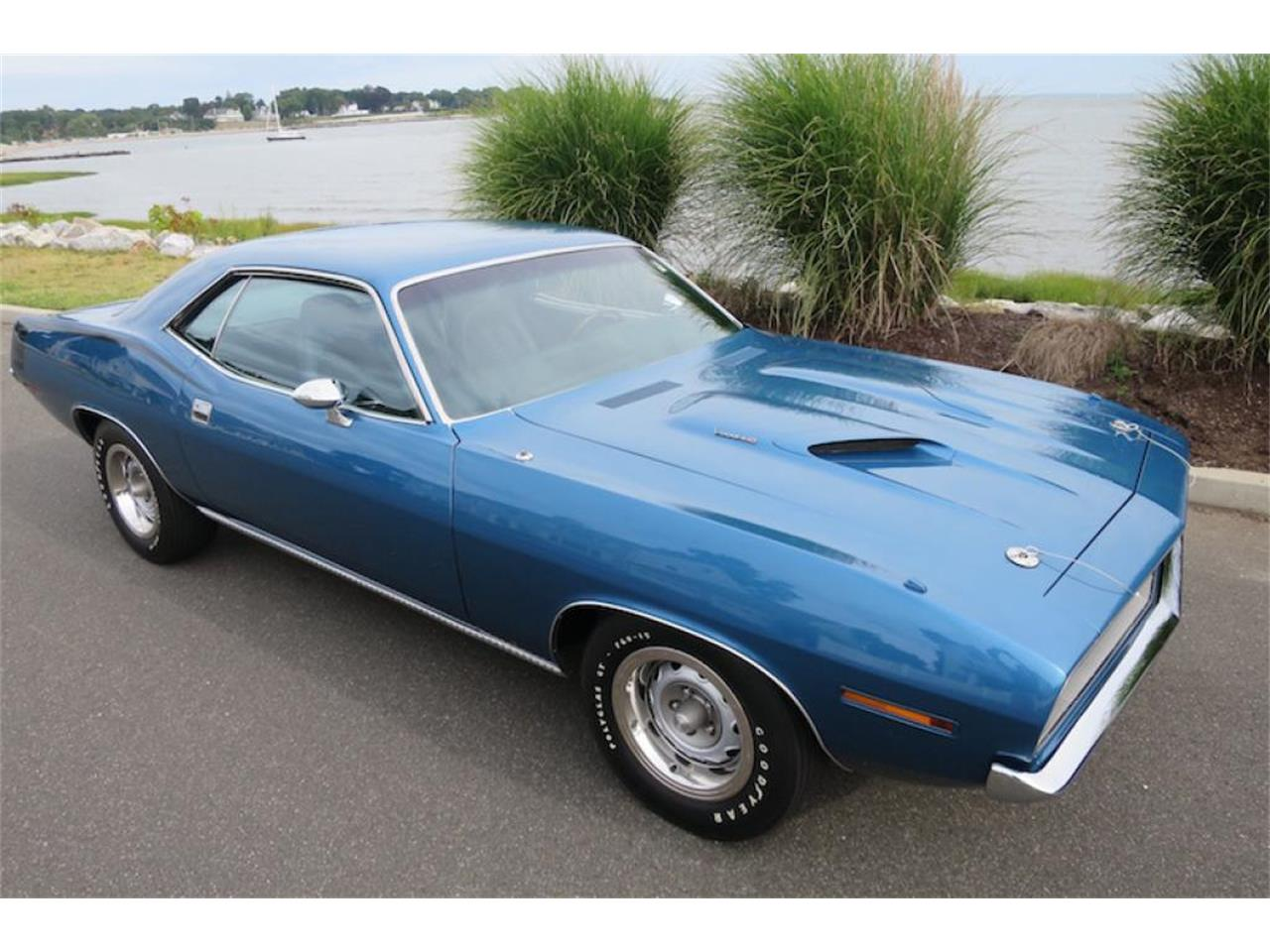 Large Picture of '70 Barracuda - JE5D