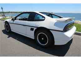 Picture of '88 Fiero - JE66