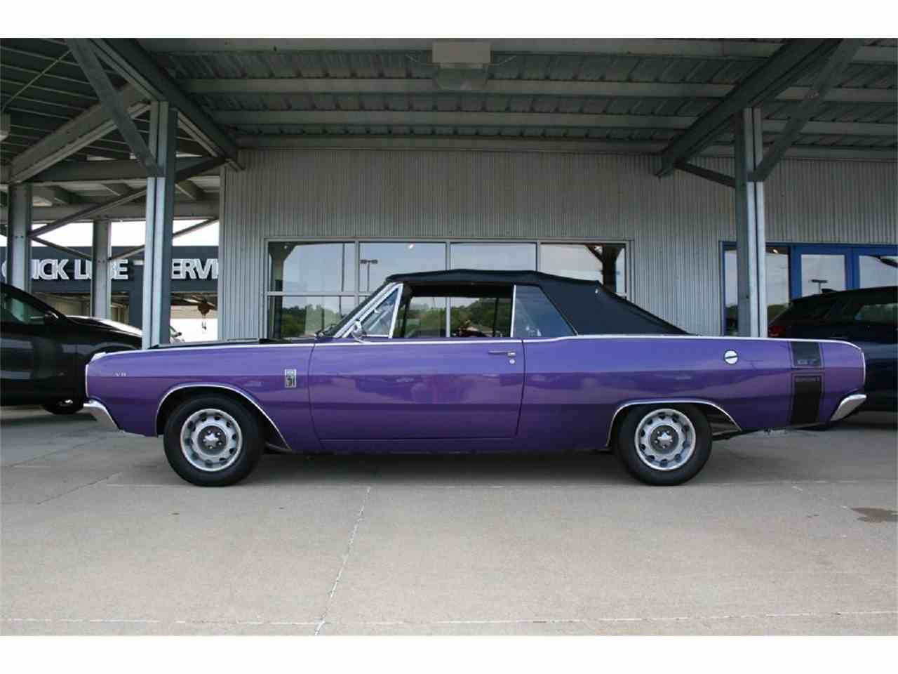 1967 Dodge Dart GT for Sale   ClicCars.com   CC-904983