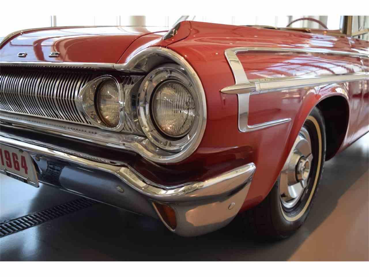 Large Picture of '64 Polara - JEEL