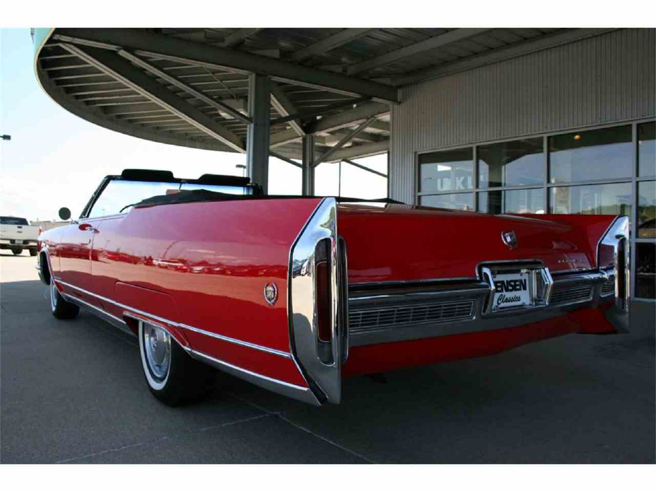 Large Picture of '66 Eldorado - JEFG
