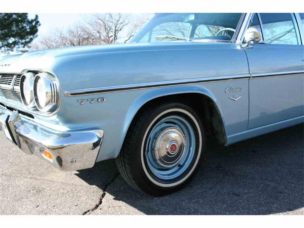 Large Picture of '65 Rambler - JEFH