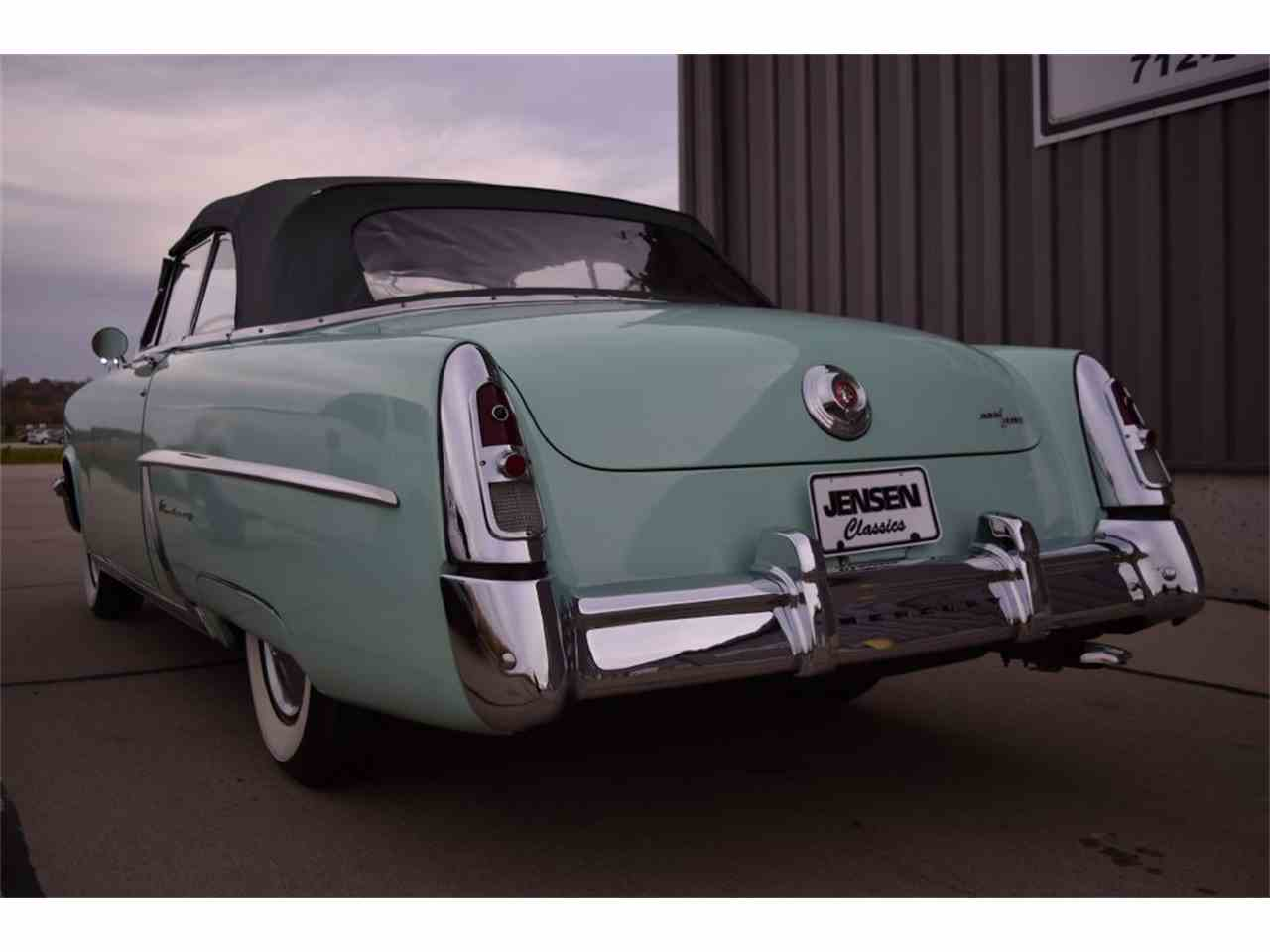 Large Picture of '52 Monterey - JEG1
