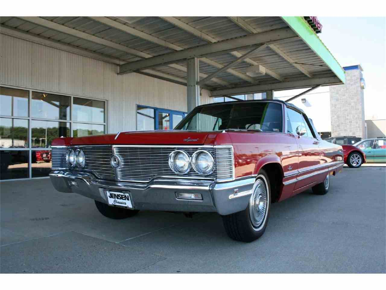 Large Picture of '68 Imperial - JEG8