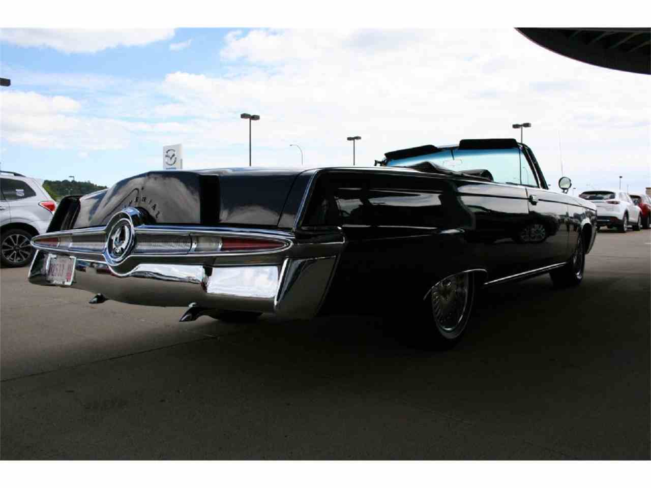 Large Picture of '65 Imperial - JEGD