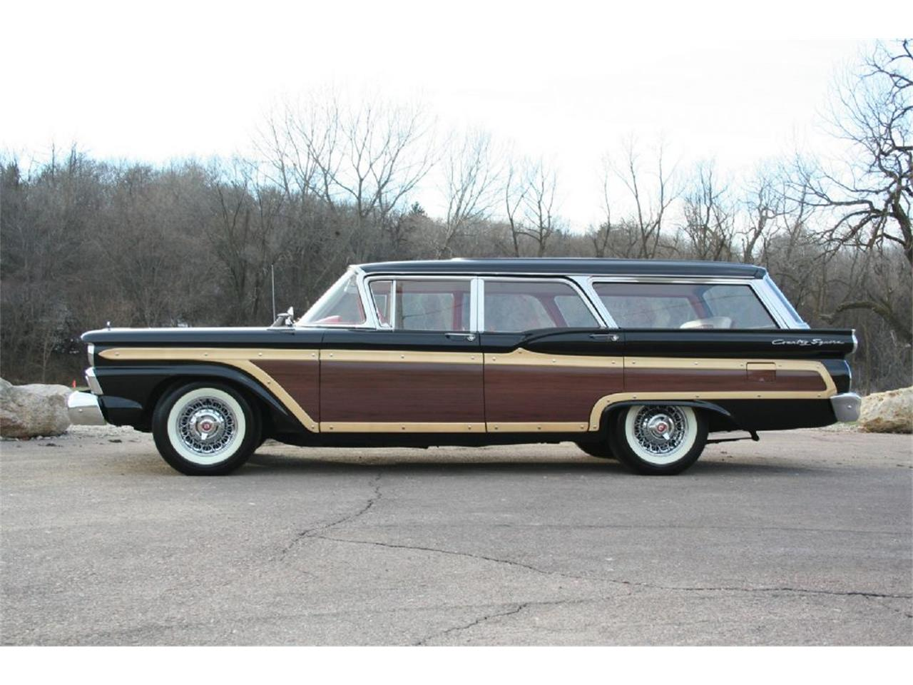 Large Picture of Classic 1959 Country Squire located in Iowa - $39,900.00 Offered by Jensen Dealerships - JEGJ