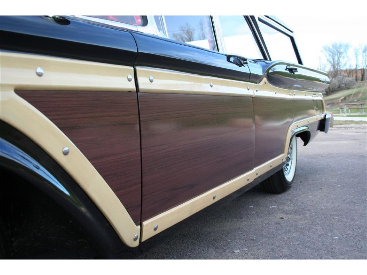 Large Picture of 1959 Ford Country Squire located in Iowa - JEGJ