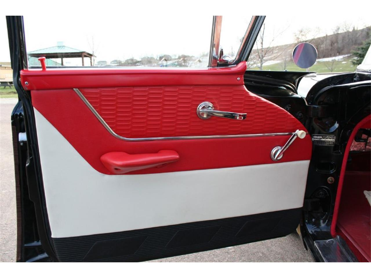 Large Picture of Classic '59 Ford Country Squire located in Iowa - $39,900.00 - JEGJ