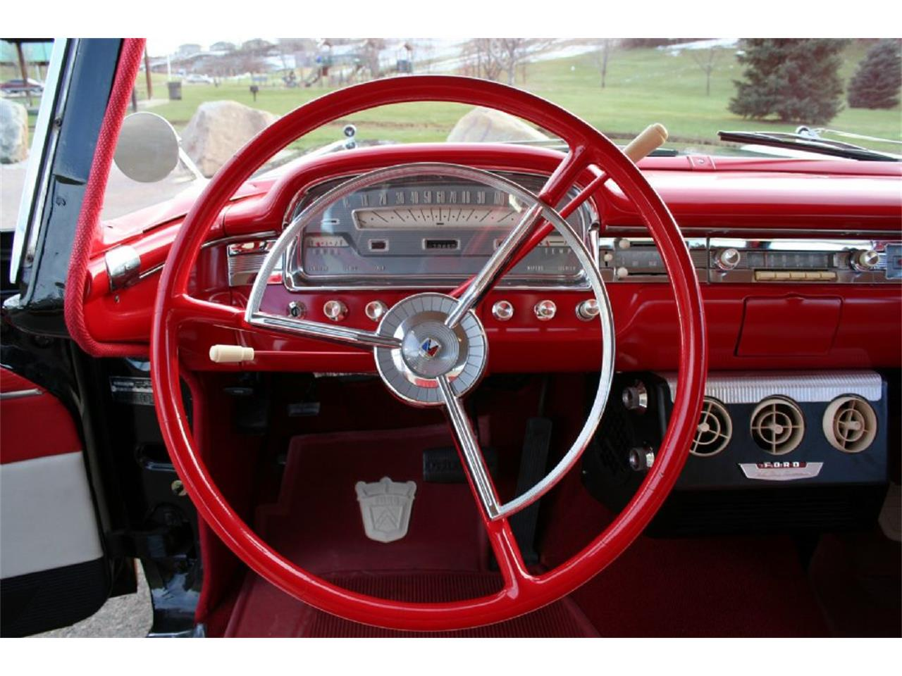 Large Picture of Classic '59 Country Squire - $39,900.00 Offered by Jensen Dealerships - JEGJ