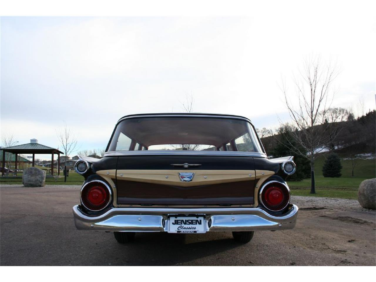 Large Picture of Classic 1959 Ford Country Squire - $39,900.00 - JEGJ