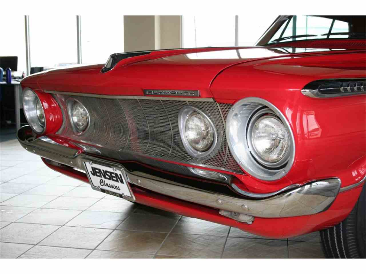 Large Picture of '62 Fury - JEGN