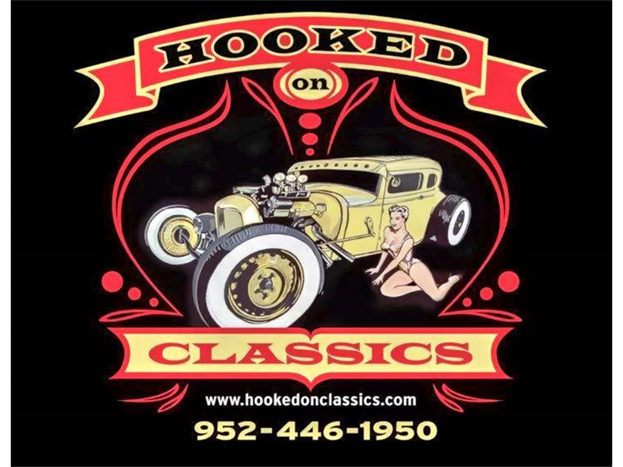 Large Picture of '38 Hot Rod Pickup - JEIK
