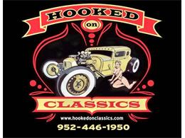 Picture of '38 Hot Rod Pickup - JEIK