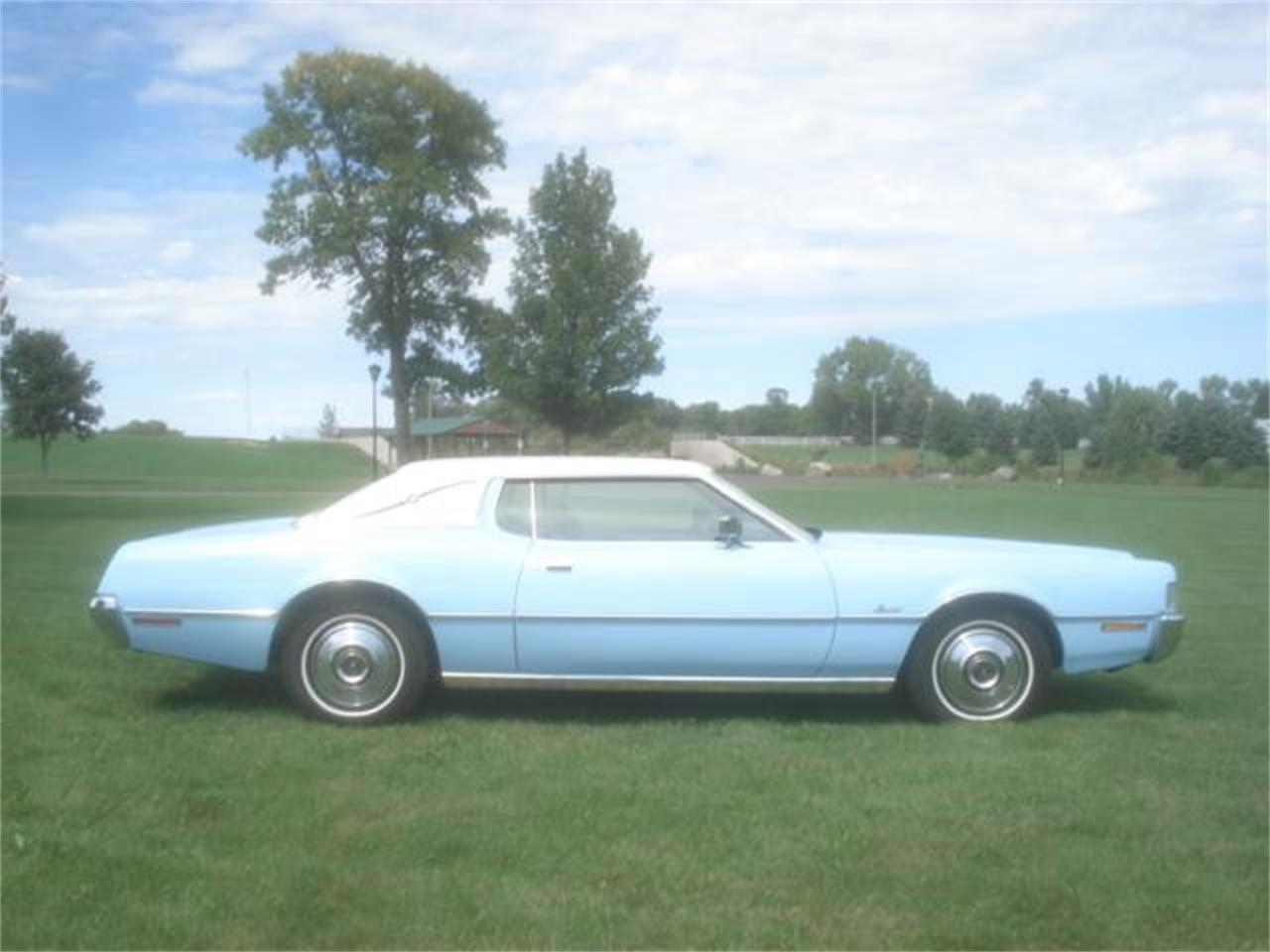 Large Picture of Classic '72 Ford Thunderbird - $13,900.00 Offered by Gesswein Motors - JAUP