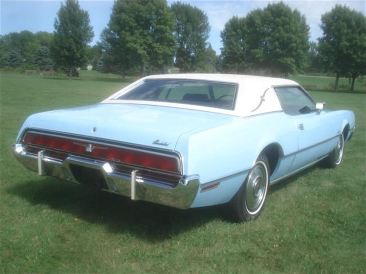 Large Picture of Classic '72 Thunderbird - $13,900.00 - JAUP