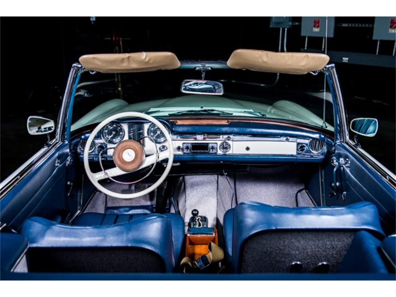 Large Picture of '67 250SL - JELR
