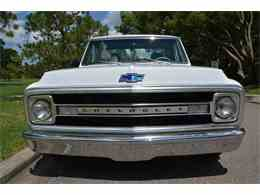 Picture of '69 C/K 10 - JEOM