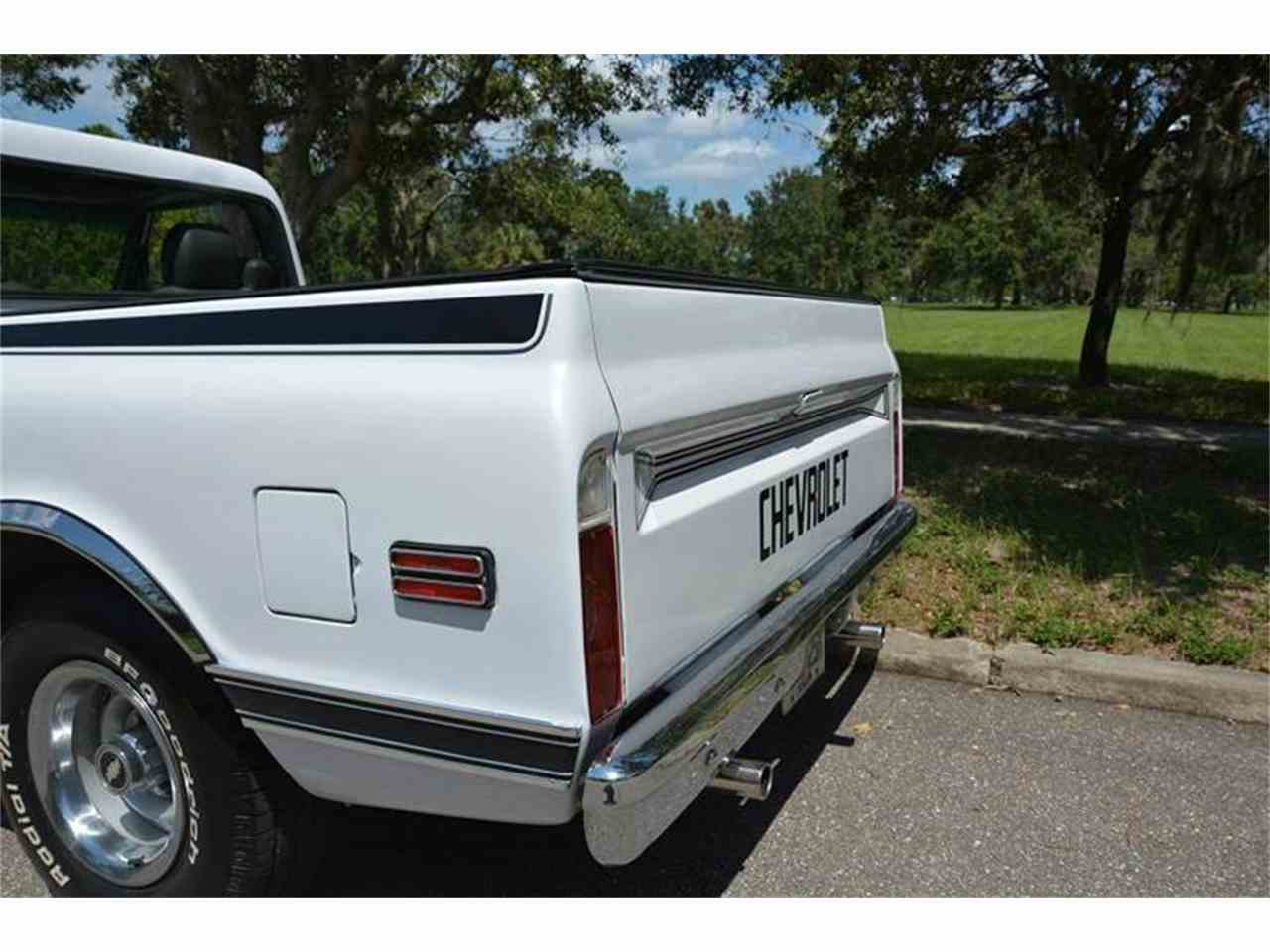 Large Picture of '69 C/K 10 - JEOM