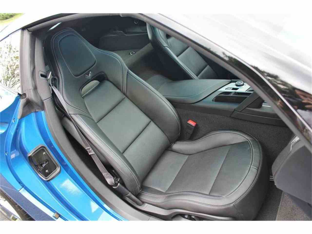 Large Picture of '14 Corvette - JEOZ