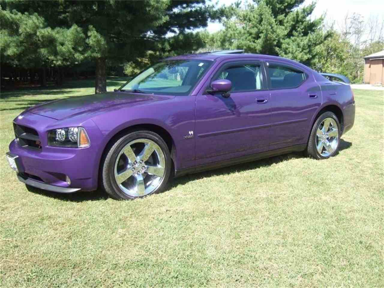 Large Picture of '07 Charger - JEPJ