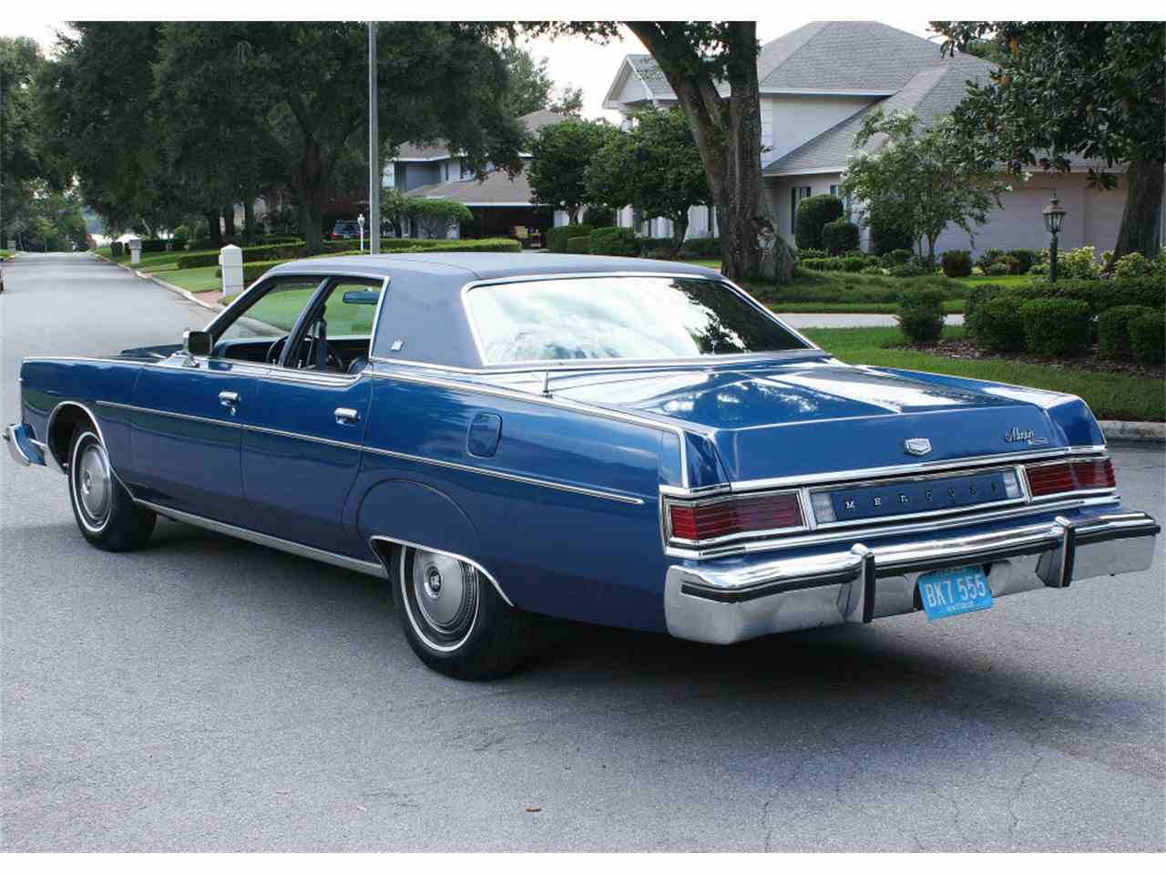 Large Picture of 1977 Marquis - JAVE