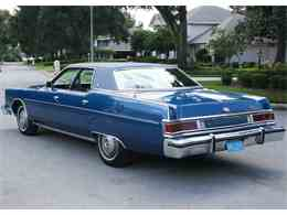 Picture of 1977 Mercury Marquis - JAVE