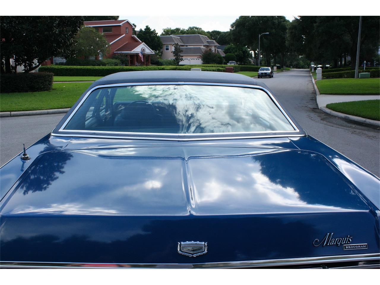 Large Picture of '77 Mercury Marquis - $16,500.00 - JAVE
