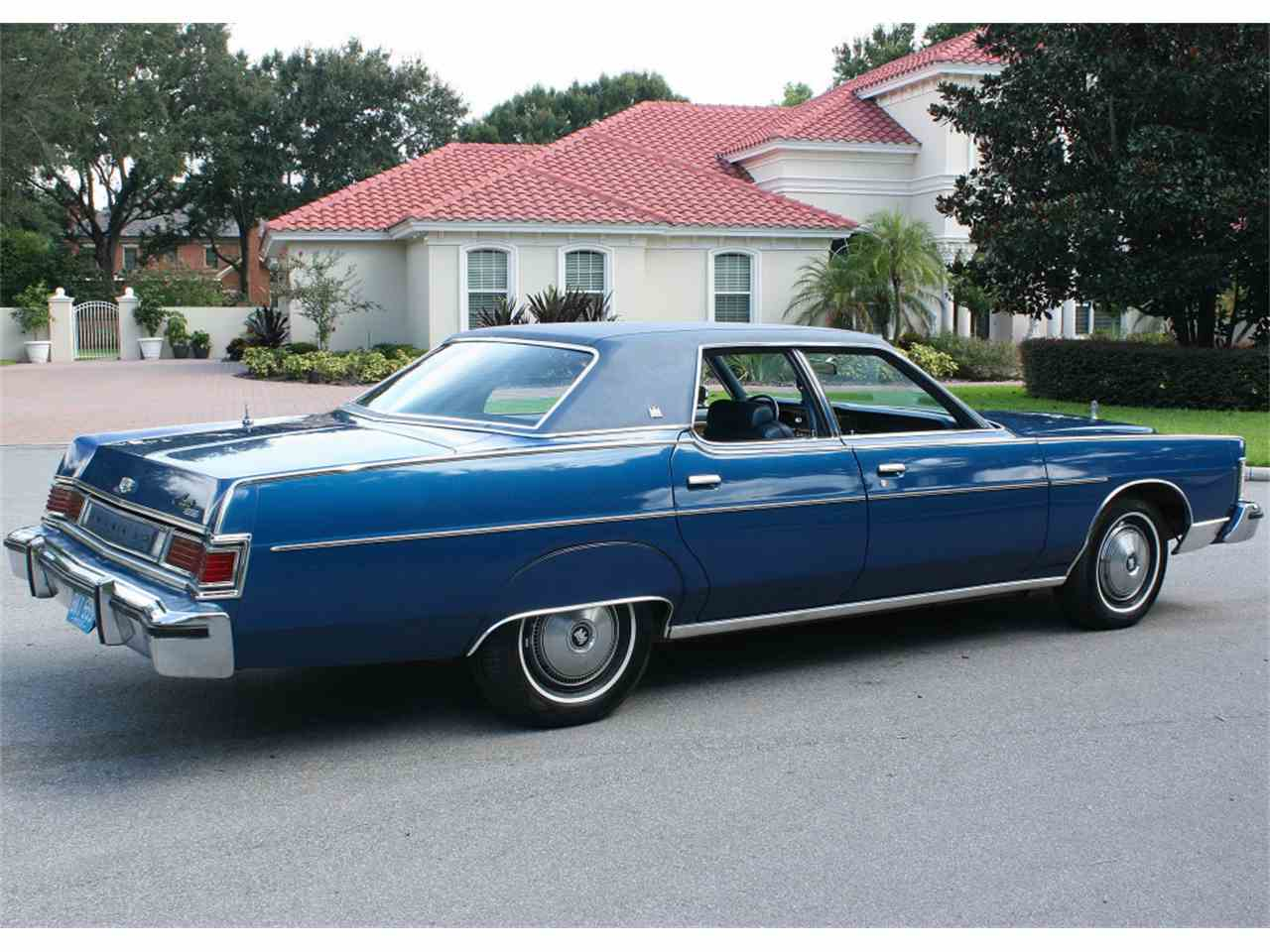 Large Picture of 1977 Marquis Offered by MJC Classic Cars - JAVE